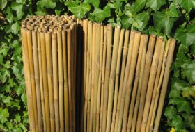 Bamboemat dalian