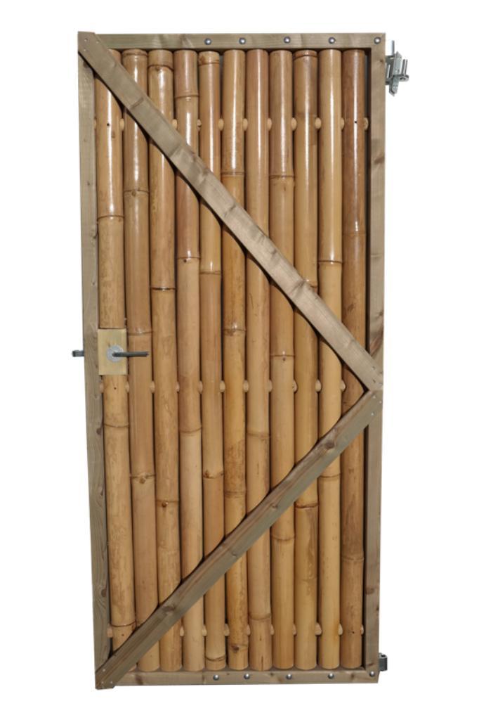 Overige bamboe artikelen