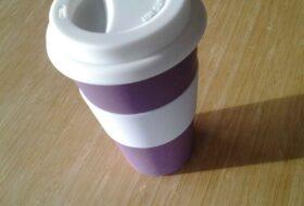 Zuperzozial travel mug