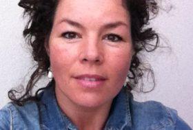 Angelique Dirkse.