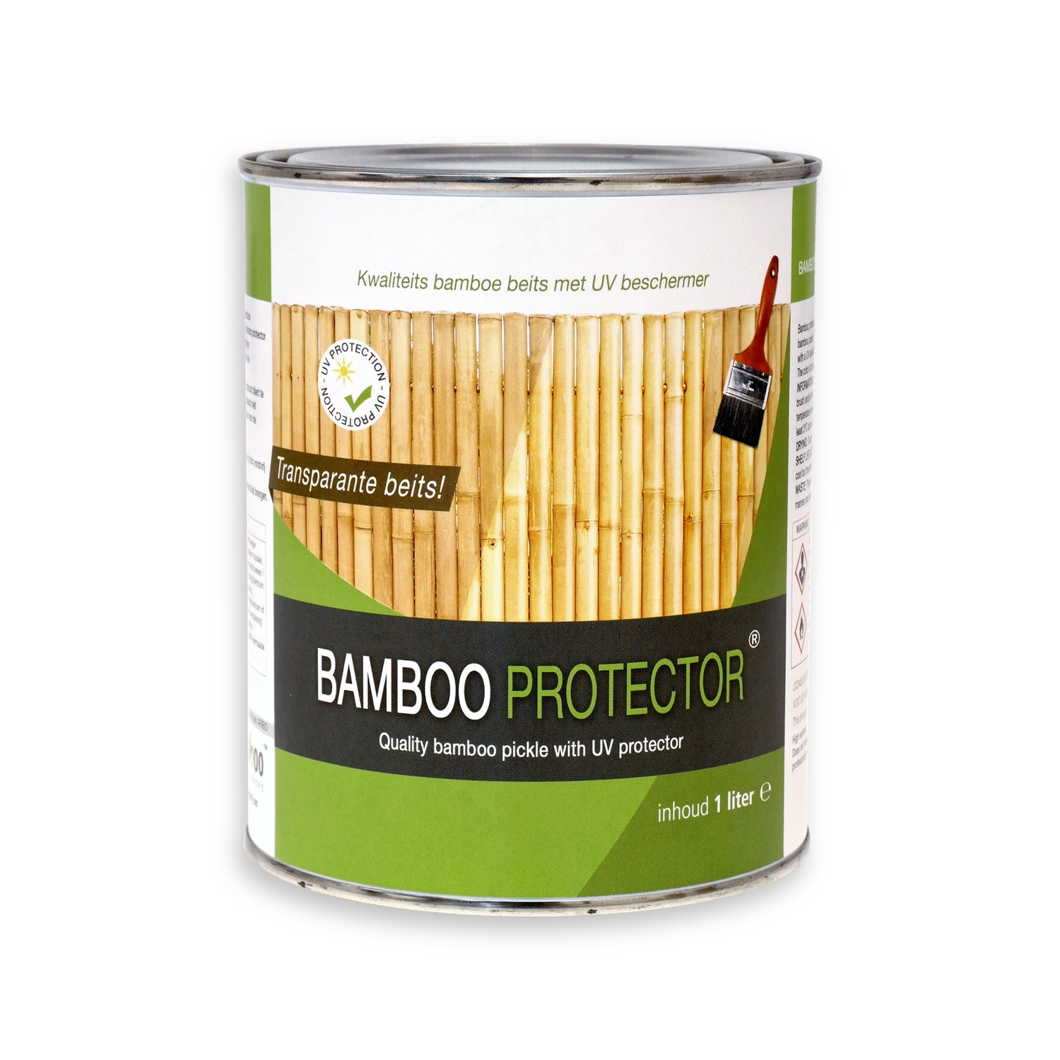 bamboo protector beits