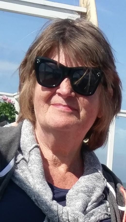 Anneke de Jong, hoveniersklant