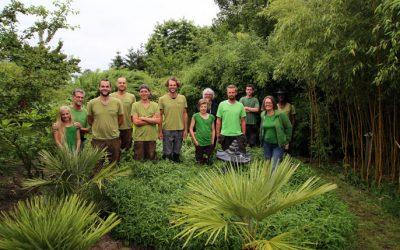 22 jaar Randijk Bamboe & Hoveniers