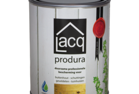 Blik Produra 1 liter