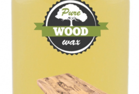 Wax voor bamboemassagestokken