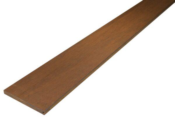 Bamboe Afsluitplank