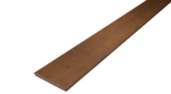 Bamboe Tuinschermplank