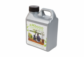 Bamboe cleaner 1L