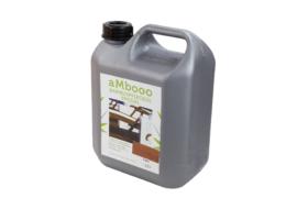 bamboe olie 2.5L